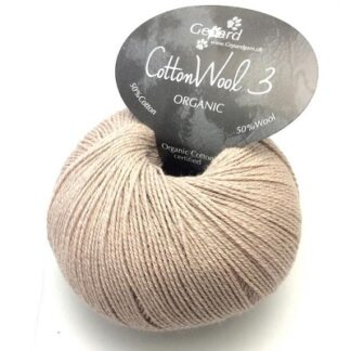 Gepard CottonWool 3 organic