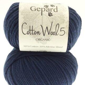 Gepard CottonWool 5 organic